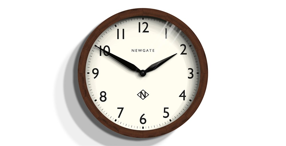 Wimbledon Wall Clock